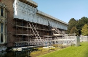 16th Sep 2020 - Oxburgh Hall
