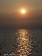 16th Sep 2020 - Smoky Sunrise
