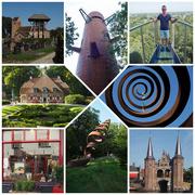 15th Sep 2020 - Tour through southeast Friesland