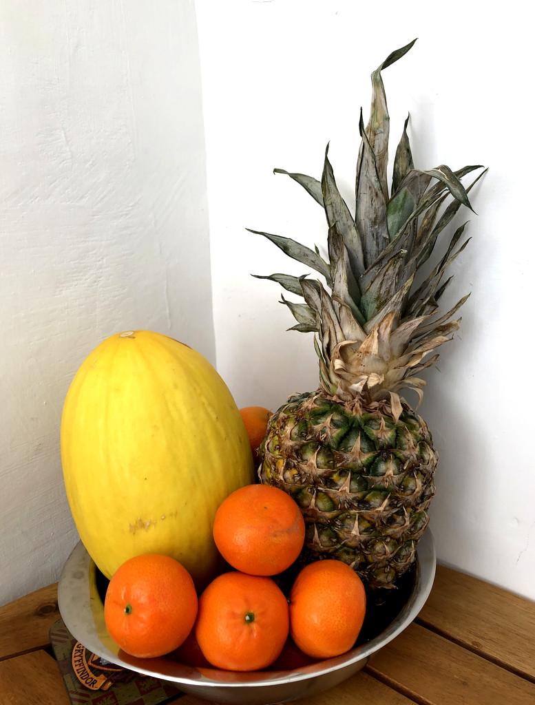 Fruit by arkensiel