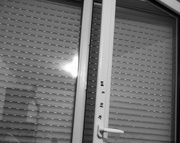 16th Sep 2020 - Shutters keep out the heat