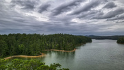16th Sep 2020 - Lake Allatoona Shoreline