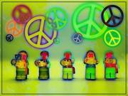 16th Sep 2020 - Peace