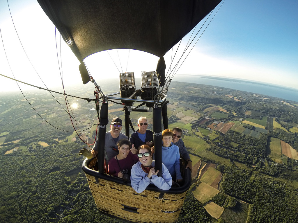 The flight crew by novab