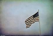15th Sep 2020 - Flag
