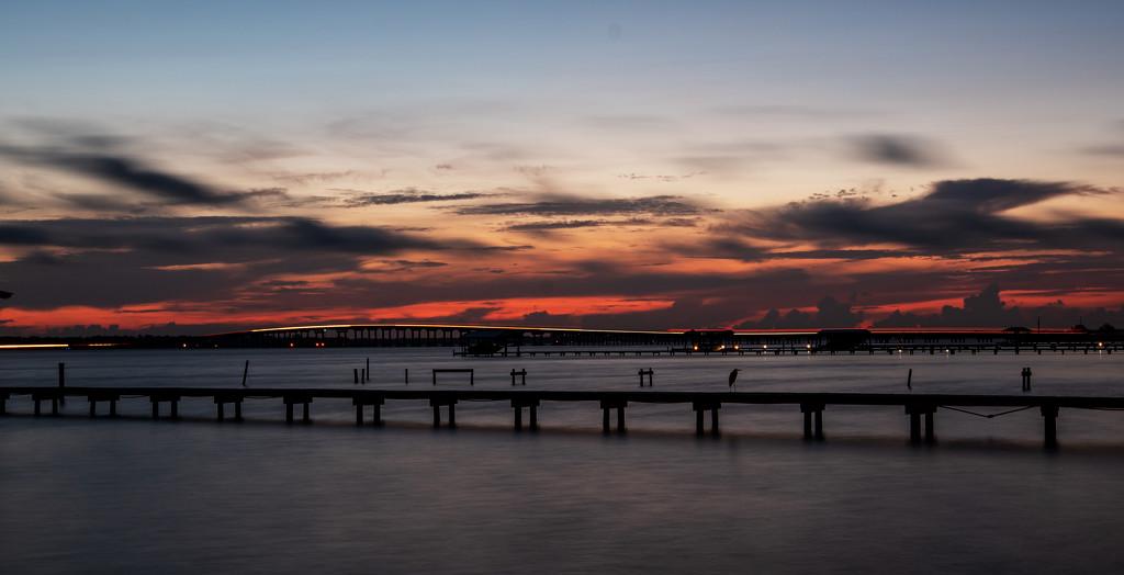 Sunrise! by rickster549