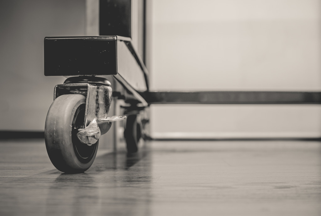 (Day 217) - Wheel-y? by cjphoto