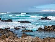 18th Sep 2020 - The wild Atlantic Ocean