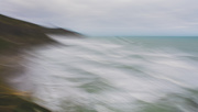 9th Sep 2020 - Wild West Coast Waves