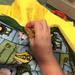 Baby Deere binding
