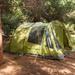 Newbourne Camping