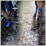 19th Sep 2020 - Golden alleyway