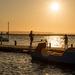 Weekend Jetty fishing by seacreature