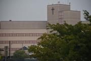 17th Sep 2020 - St. Pat's Hospital, Missoula, Montana