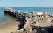 20th Sep 2020 - Comer Pier