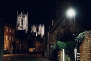 19th Sep 2020 - Lincoln Cathedral