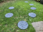 20th Sep 2020 - Stepping Stones