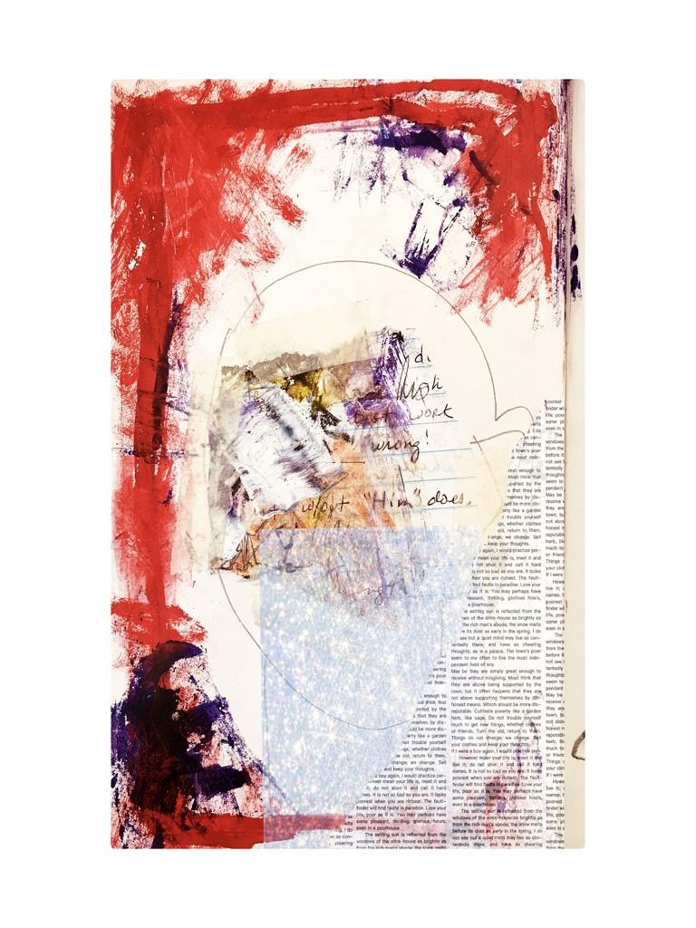 Art journal by joemuli