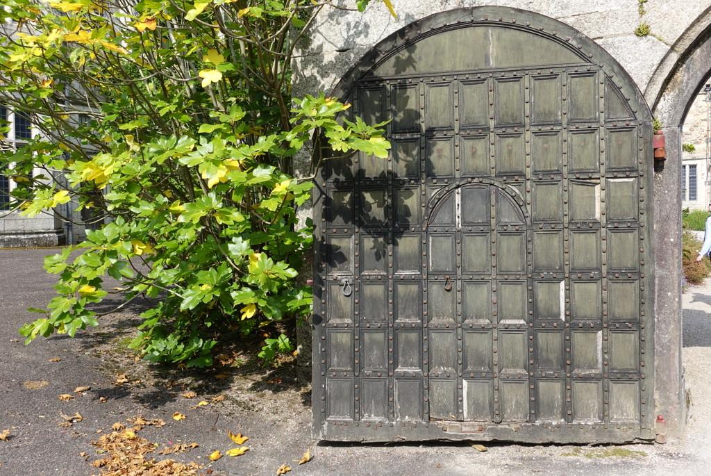 When is a door not a door? by johnsutton
