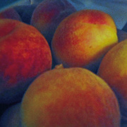 20th Sep 2020 - Sweet, Juicy Peaches