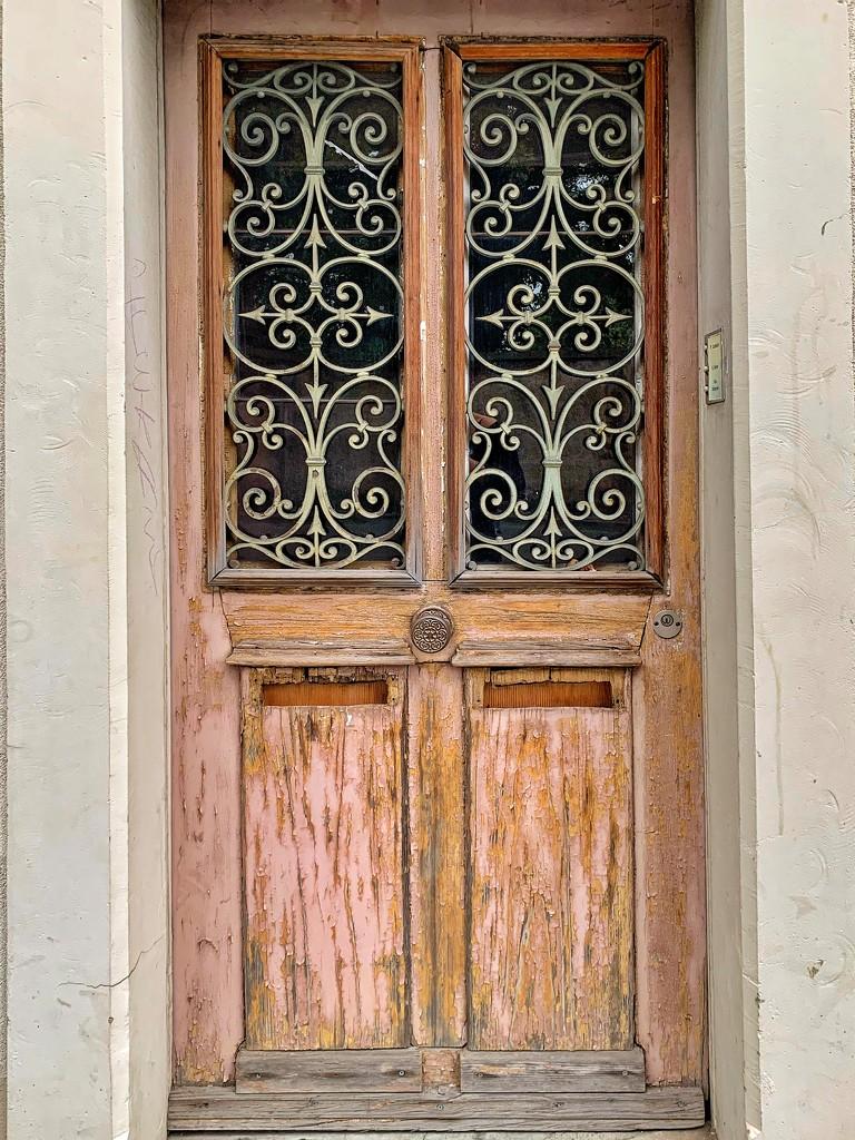 Old door.  by cocobella