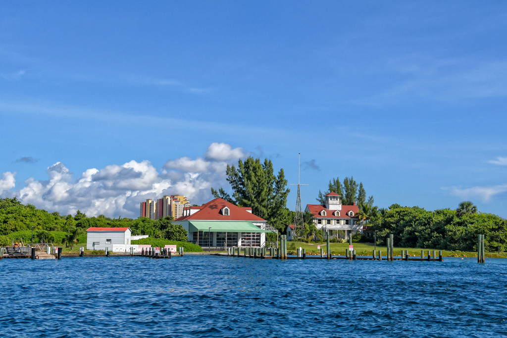 Peanut Island, West Palm Beach by danette