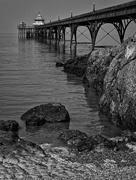 20th Sep 2020 - 0920 - Cleavdon Pier