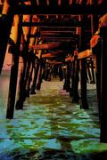 20th Sep 2020 - The Pier
