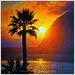 Morro Bay Sunset