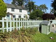 18th Sep 2020 - Pretty cottage