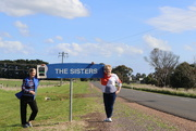 21st Sep 2020 - Sisterly love