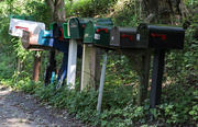 21st Sep 2020 - Mailboxes