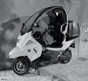 21st Sep 2020 - Does this qualify as a moped?