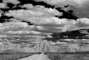 21st Sep 2020 - Badlands Big Open Sky