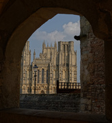 21st Sep 2020 - 0921 - Wells Cathedral