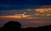 21st Sep 2020 - Sunset