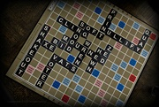 21st Sep 2020 - scrabble
