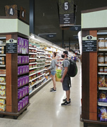18th Sep 2020 - Grocery shopping