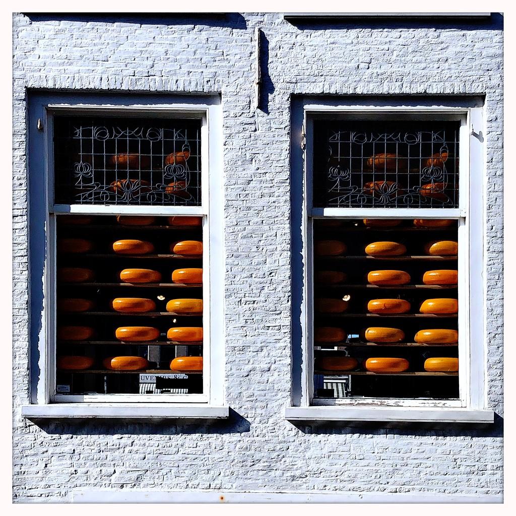 Cheese house by mastermek