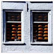 23rd Sep 2020 - Cheese house