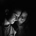 Darker Evenings and Screen Light