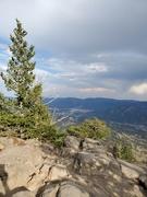 22nd Sep 2020 - Deer Mountain Summit