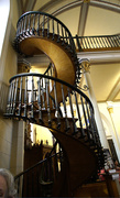 21st Sep 2020 - Spiral Staircase
