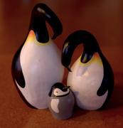 23rd Sep 2020 - The penguin family