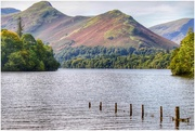17th Sep 2020 - Derwentwater