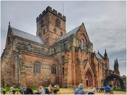 18th Sep 2020 - Carlisle Cathedral