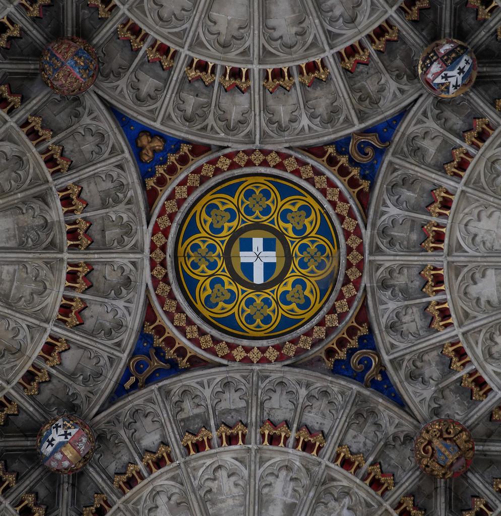 0923 - Canterbury Cathedral by bob65