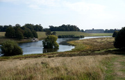 19th Sep 2020 - Sept 19th Petworth House and Lake