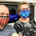 London Transport masks