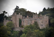 23rd Sep 2020 - Dunster Castle